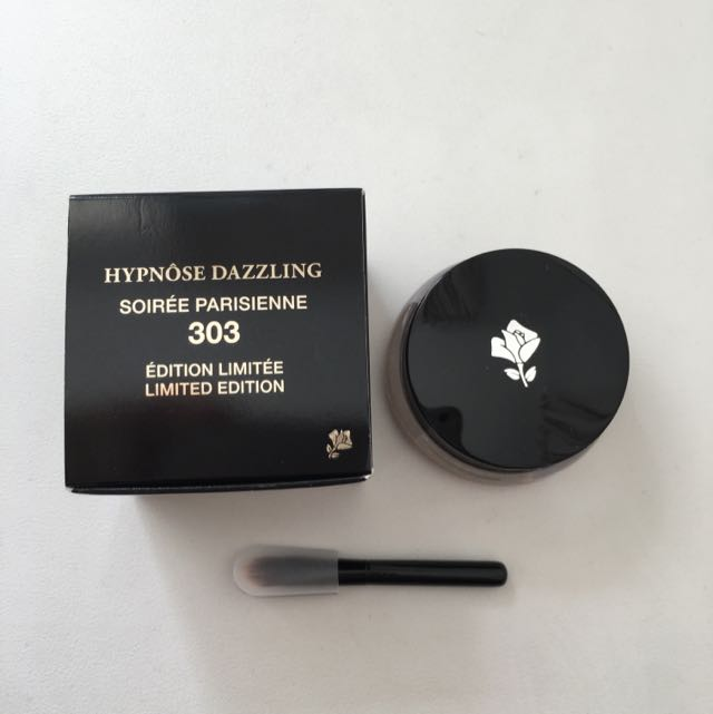 Lancome Hypnose Dazzling Colour Eyeshadow