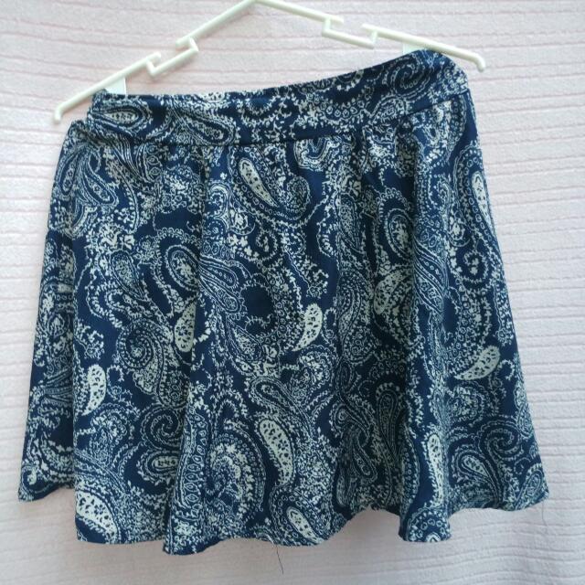 Mags Skirt