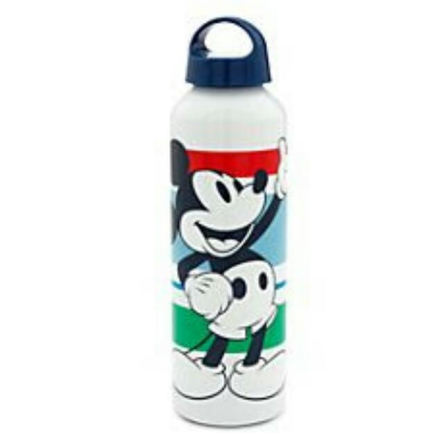 Mickey Mouse Aluminum Bottle