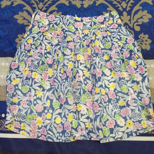 mini skirt (Bandung)