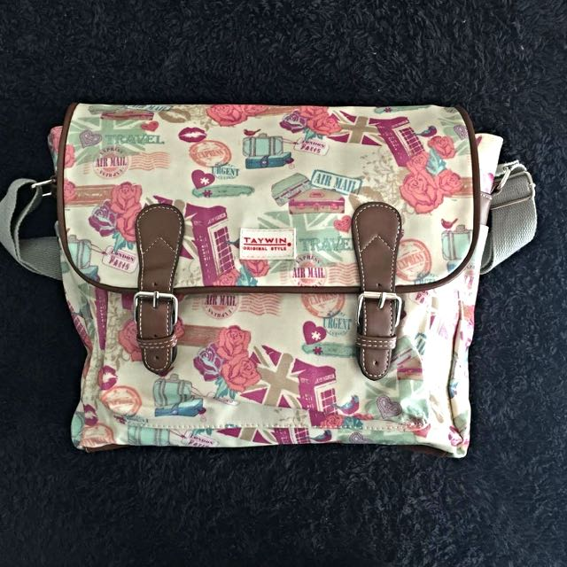 Mutipurpose Bag