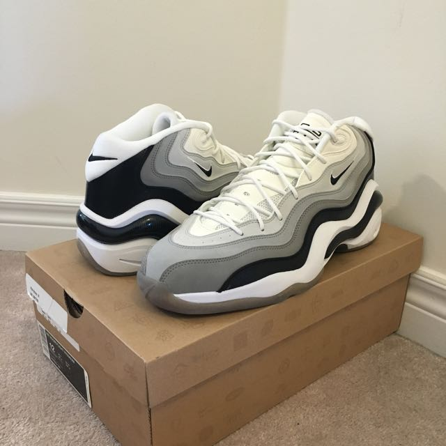 Nike Air Zoom 96 Penny Hardaway