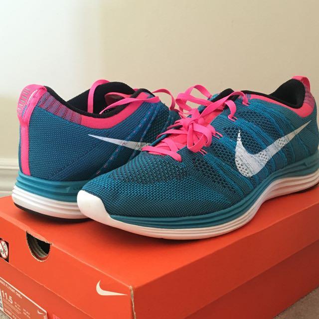 Nike Flyknit One+