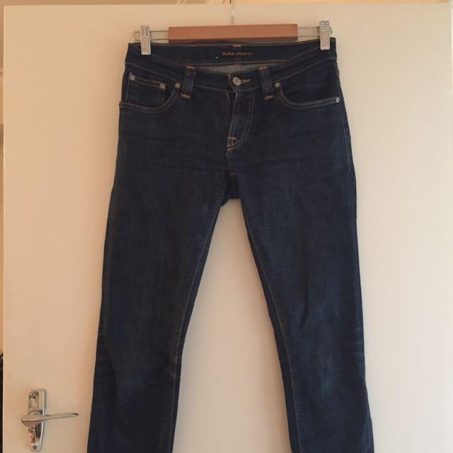 Nudie Jeans - Tight Long John