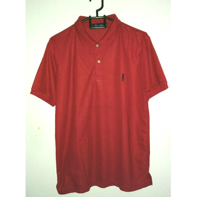 (Reprice)Polo Ralph House T-shirt Men Or Women