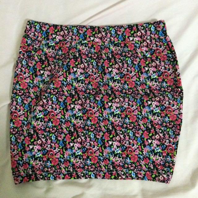 Pre-loved Pencil Skirt