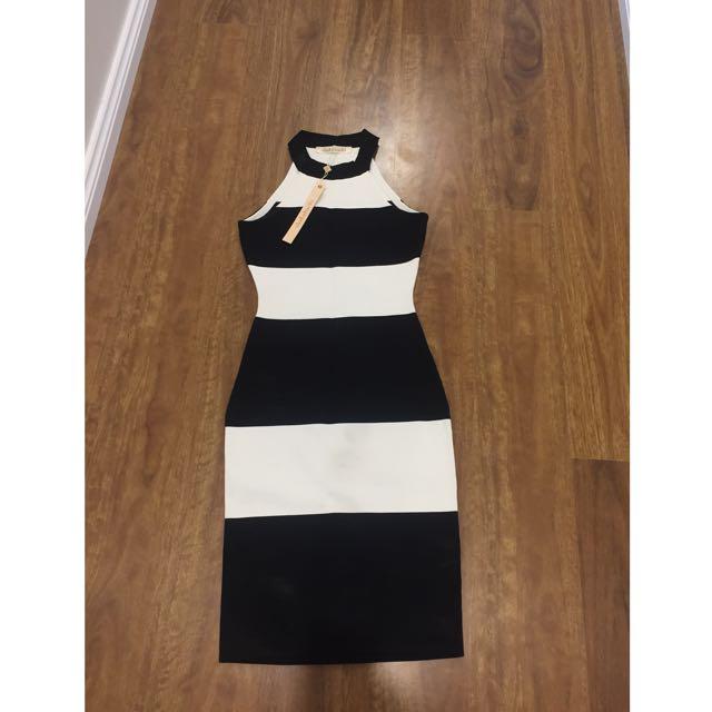 Shakuhachi Dress - Size 8 *REDUCED*