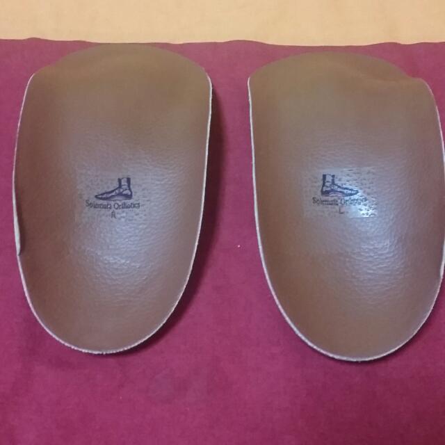 Solemare Orthotics Shoe Padding