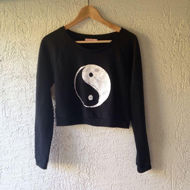 Supre Yin Yang Shirt