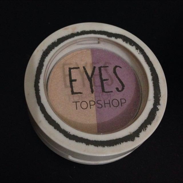 Topshop Eye Shadow