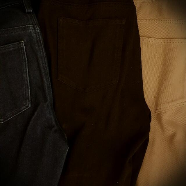 ◣◤九成新◢◥🇯🇵三件組 日本Uniqlo彈性緊身長褲 M 三件含運900