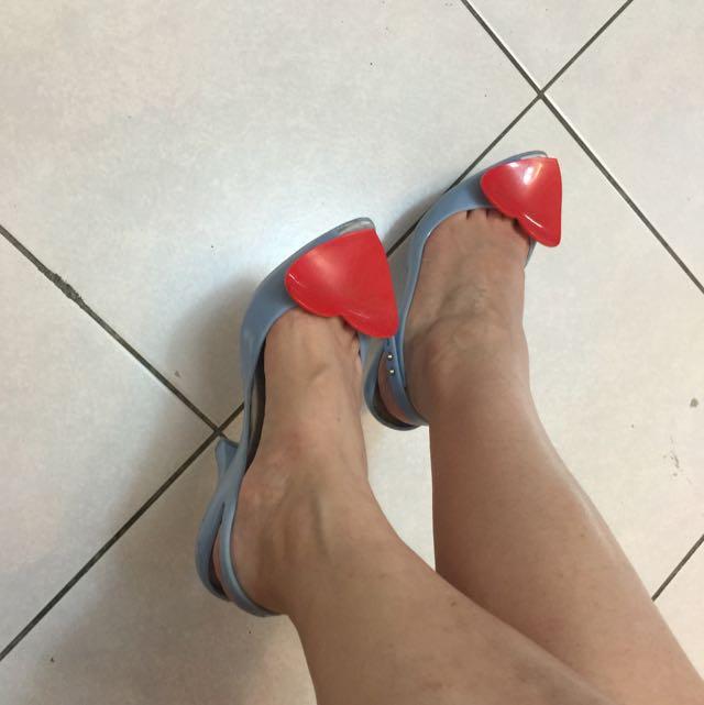 Vivienne Westwood 高跟鞋