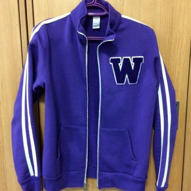 Western jacket