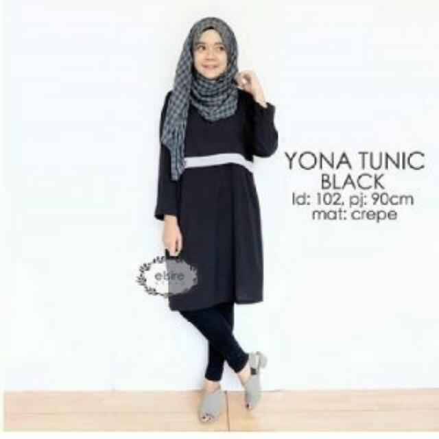Yoona Tunic