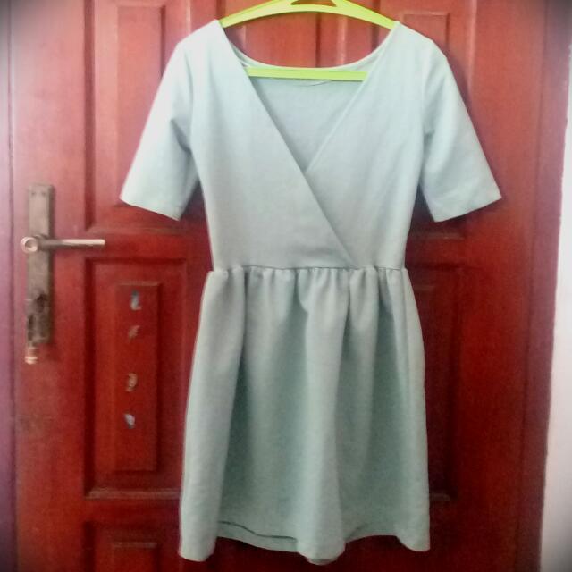 Zara Top / Zara Dress / Atasan Zara