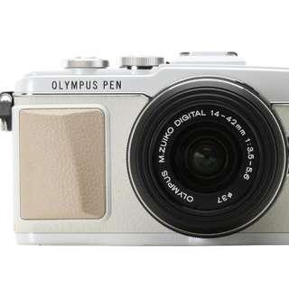Olympus PEN E-PL7 (FULL BOX)