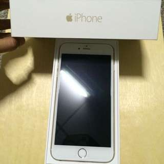 Iphone6plus64G