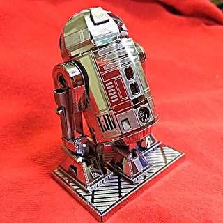 R2-D2 Decor