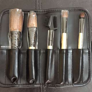BNWP BRUSH SET