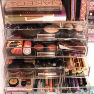 High Branded Makeup