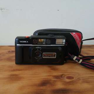 Yashica Film Camera For Sale