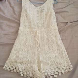 Ally Play suit