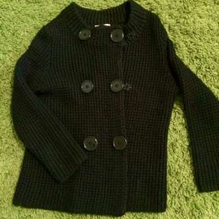 Joe Fresh Knit Cardigan