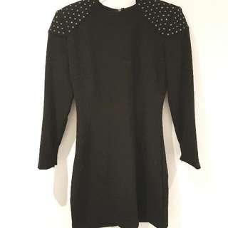 MNG Dress Size 8