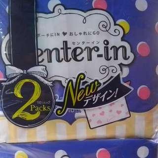 日本女性第一大品牌衛生棉(含運)