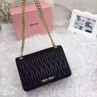 MIUMIU bags handbags women famous brands with logo luxury handbags women bags designer