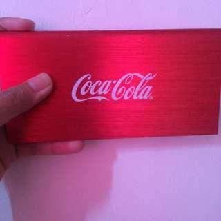 Coca Cola Original Power Bank