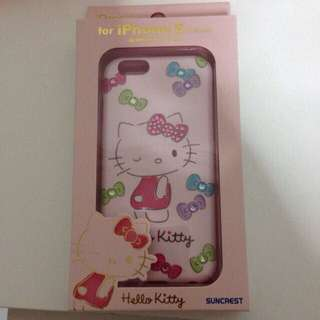 BNIB Original Hello Kitty Phone Casing