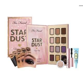 TOO FACED STARDUST BY VEGAS NAY BNIB