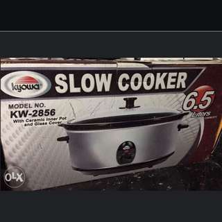 Kyowa Slow Cooker