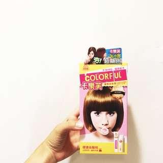 卡樂芙超顯色染髮劑#金沙亞麻