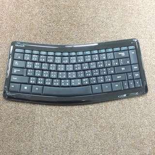 🚚 Microsoft藍牙鍵盤