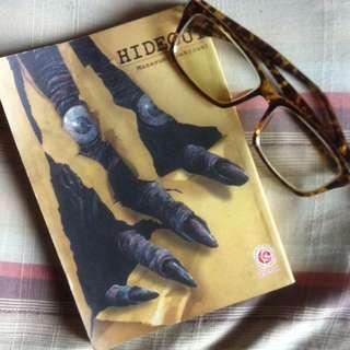 HIDEOUT (komik) by Masasumi Kakizaki