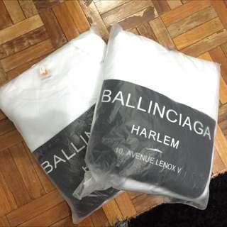 Ballinciaga Inspired Sweatsuit