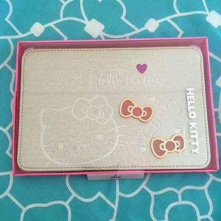 Hello Kitty iPad Mini Case Authentic