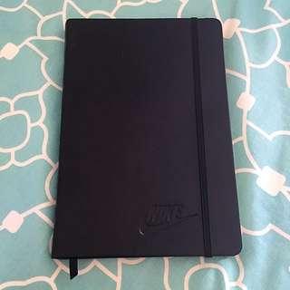 Nike Memo Book Or Diary
