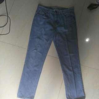Giordano Modern Jeans 32
