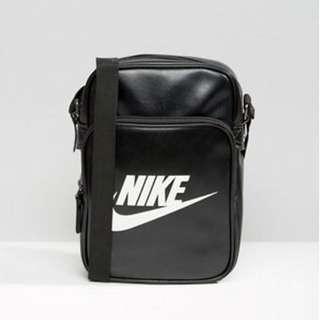 Night Flight Bag (Black)