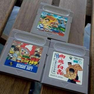 Nintendo Gameboy Cartridge Vintage Retro Game