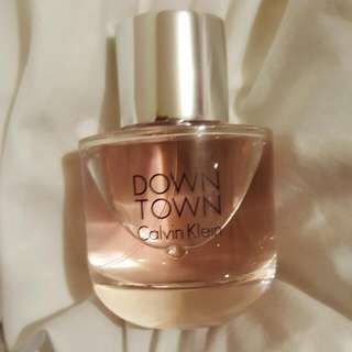 [Pending] Down Town - Calvin Klein 90ml