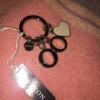 Oroton Key chain