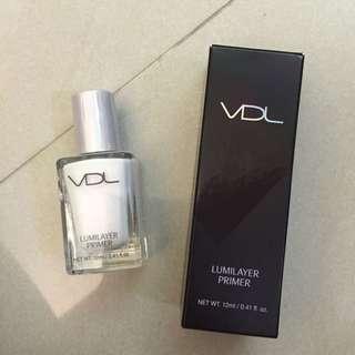 VDL全新貝殼提亮光澤妝前乳
