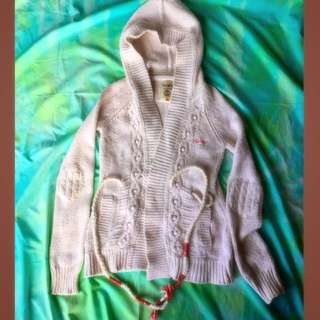 ROXY WOOLIN JACKET