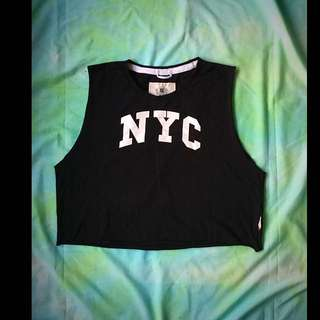 HENLEYS LUXURY NYC TOP