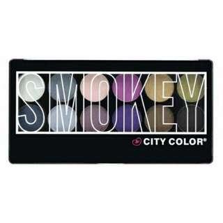 City Color Smokey