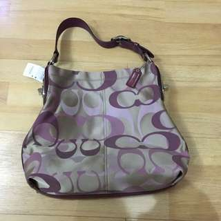 Coach Bag - Brand New With Tag